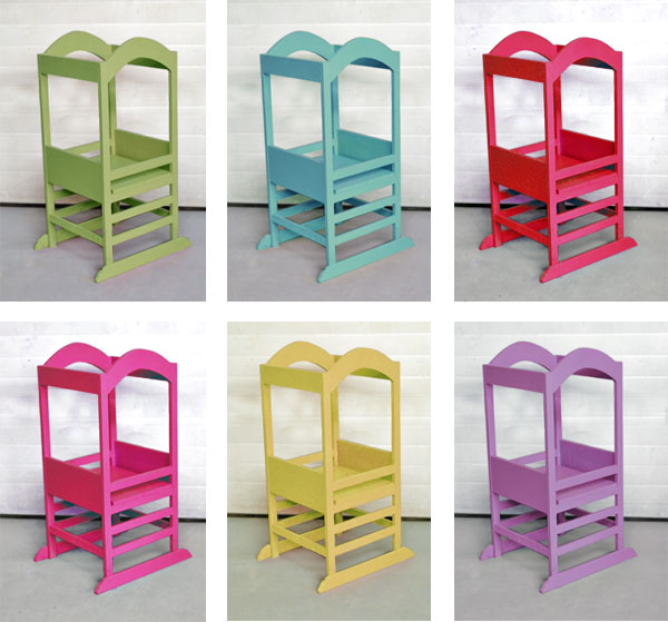 Peachy The Learning Tower Vs The Kitchen Helper Plus Diy Uwap Interior Chair Design Uwaporg