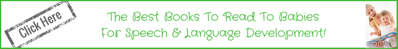 best books for babies language development