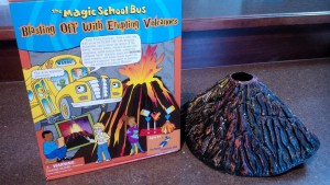 magic school bus science kits for kids