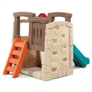 outdoor climber for toddlers