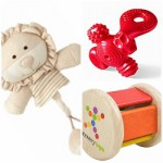 discovery toys welcome to the world gift set