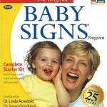 Baby Signs Complete Starter Kit