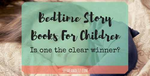 Bedtime Story Books For Children