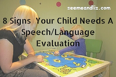 Speech language therapy assessments