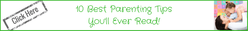 10 best parenting tips banner