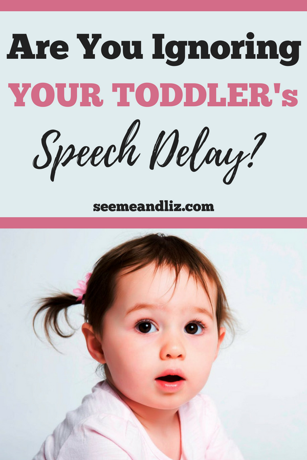 Female toddler with text overlay
