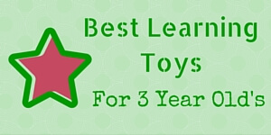 Featuring the best learning toys for babies, toddlers & kids!