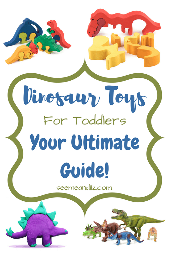 Dinosaur Toys For Toddlers Your Ultimate Guide. Learn how to use these toys to facilitate speech-language development