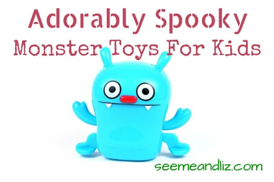 monster toys for kids