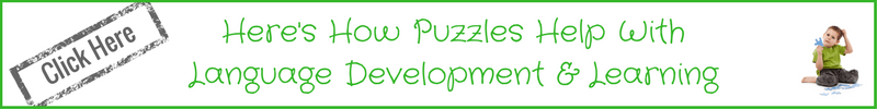preschool learning puzzles information for parents and teachers