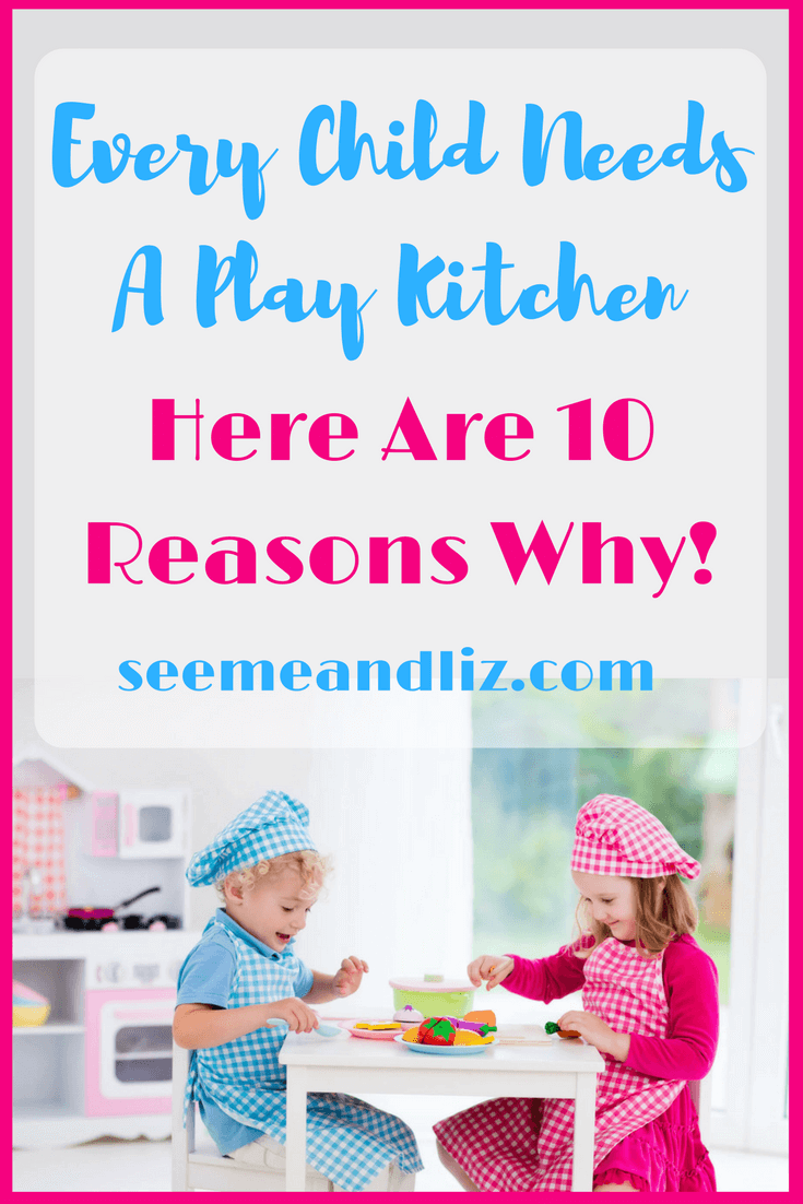 10 Things You Need To Know About Kids Toy Kitchens: Read before you ...