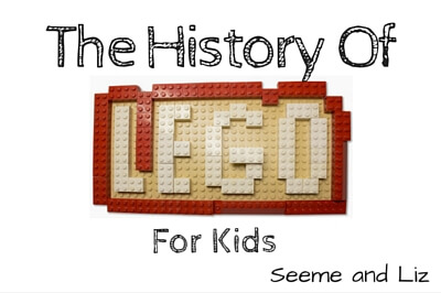 History Of LEGO For Kids