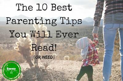 10 Best Parenting Tips