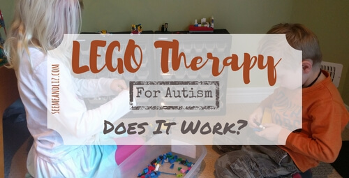 LEGO Therapy for Autism - Does it work?