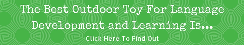 The Best Outdoor Toys For Kids Banner