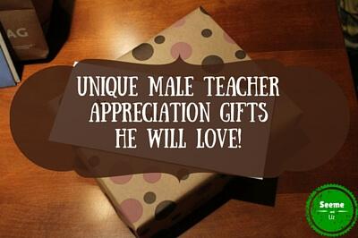 male teacher appreciation gifts
