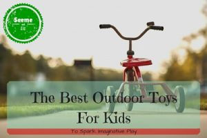 the best outdoor toys for kids to spark language and imagination