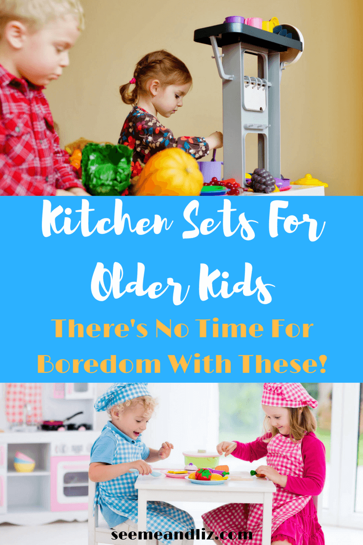 The Best Kitchen Sets For Older Kids You Need To Check Out! | Seeme ...