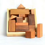 Toys for baby registry wooden blocks