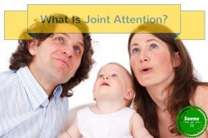 What is joint attention