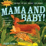 best books to read to babies picture only books indestructibles mama and baby