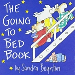 best books to read to babies rhyming Going to bed book