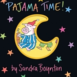 best books to read to babies rhyming Pajama Time