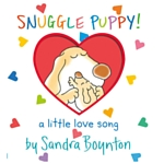 best books to read to babies rhyming snuggle puppy