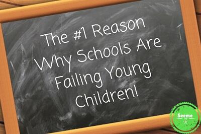 maturation child development why schools are failing children