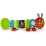 toys for baby registry eric carle caterpillar rattle