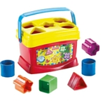 toys for baby registry fisher price shape sorter