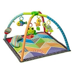 toys for baby registry infantino pond pals activity gym