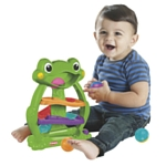 toys for baby registry playskool tumble n glow froggio