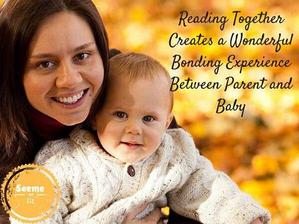 why reading to a baby creates bonding experience