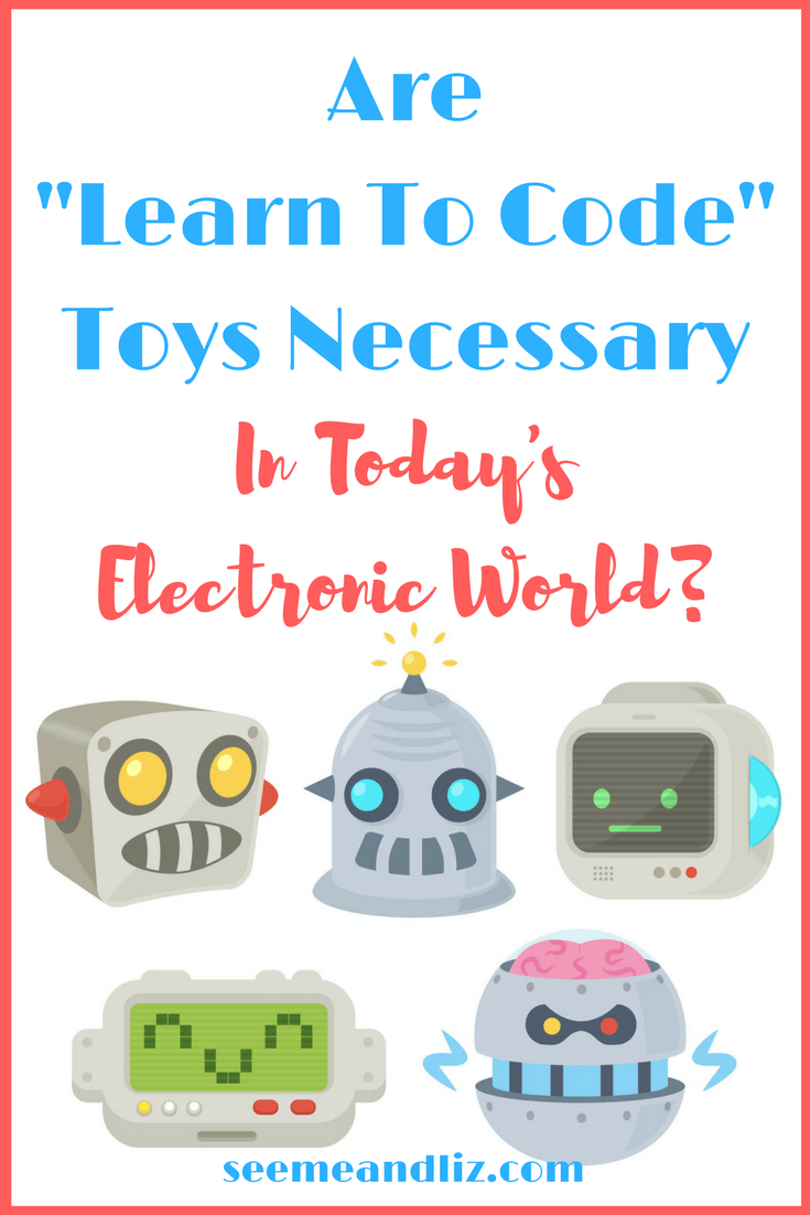 Do children benefit from coding toys? Does early exposure to learn to code toys help in the future? Here are the answers to those and similar questions