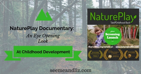nature play documentary review