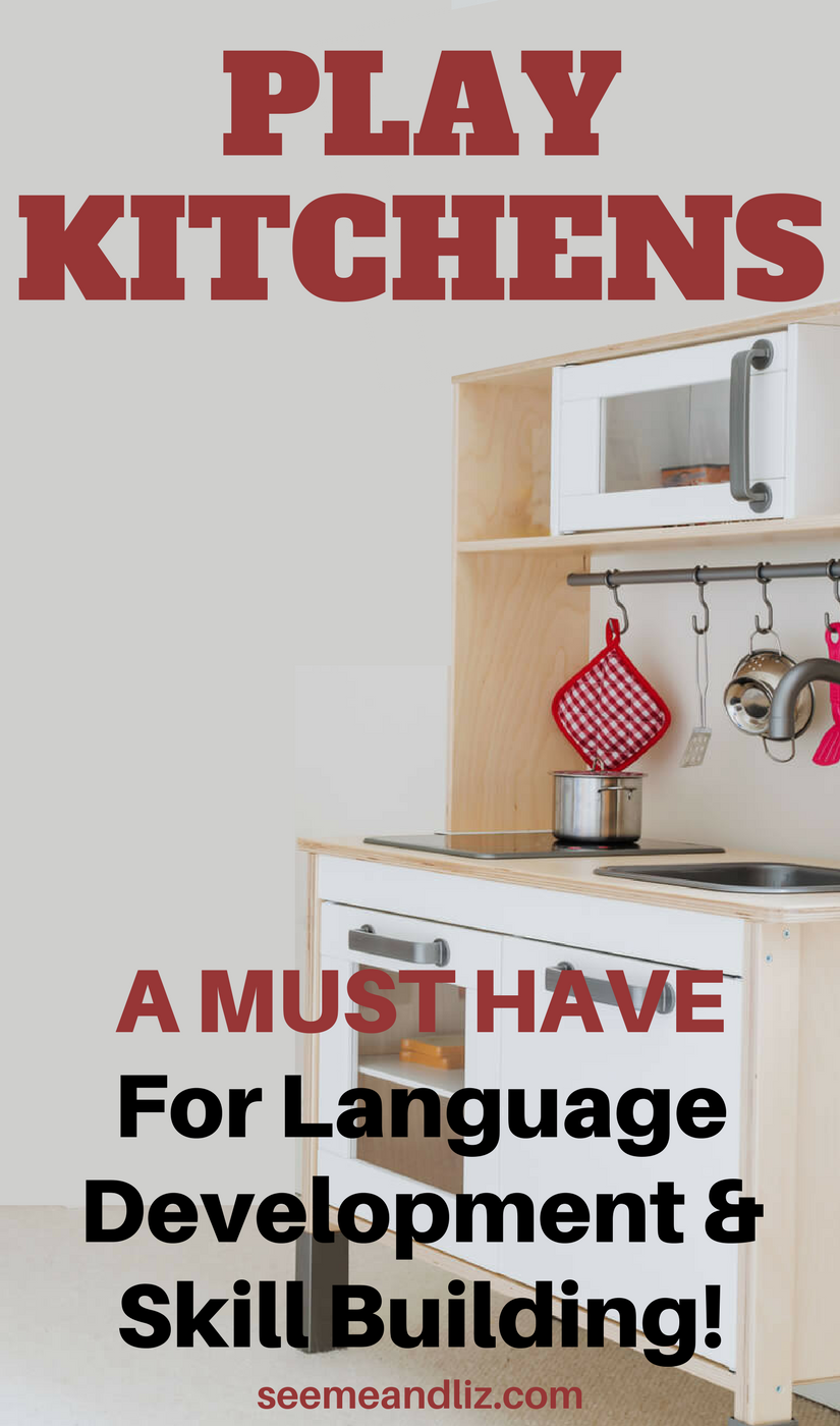 The 5 Best Kids Play Kitchens: They Will All Encourage Language and ...