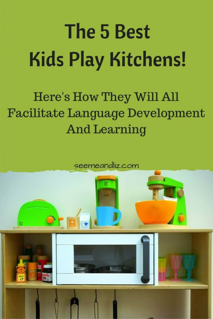The 5 Best Kids Play Kitchens