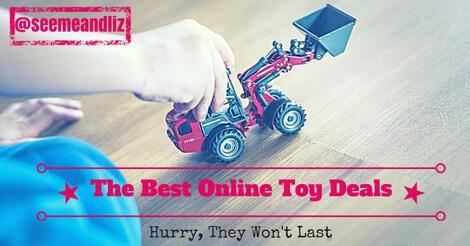 best online toy deals updated weekly