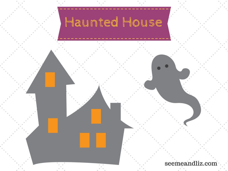 doll house games haunted house