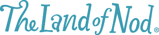 land of nod logo