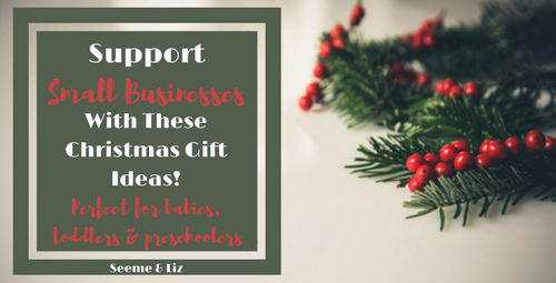 Incredible Christmas Gift Ideas For Kids That Support ...