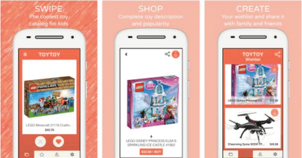 apps new parents will love toytoy