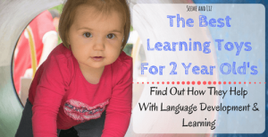 Your Guide To The Best Learning Toys For 2 Year Olds