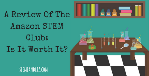 A Review Of The Amazon Stem Club Is It Worth It