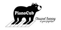 Piano Cub Logo