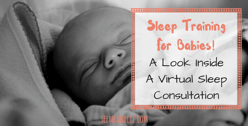 Sleep Training For Babies