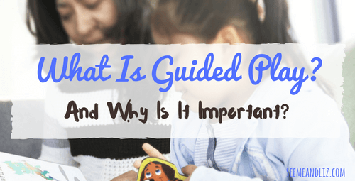 What Is Guided Play?