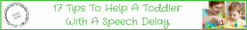 17 tips to help toddler with speech delay