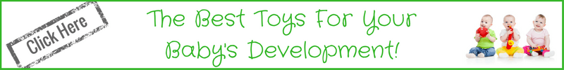 Best Toys For Your Babies Development